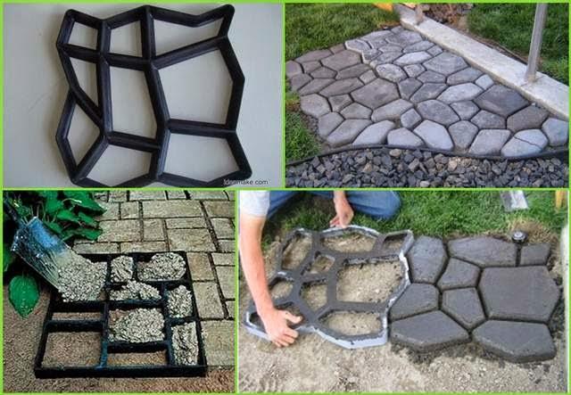 27 tipos pisos puedes poner patio se vera fabuloso 3 - Tipos de suelos para casas ...