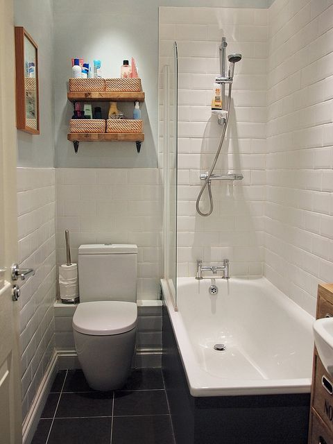 30 Diseños de baños con jacuzzi