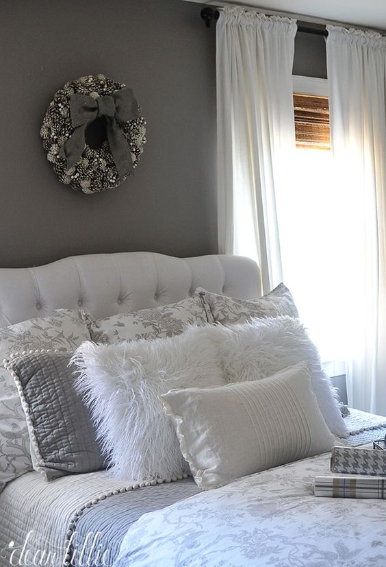 30 ideas decorar hogar gris blanco 2 decoracion de for Decoracion hogar gris