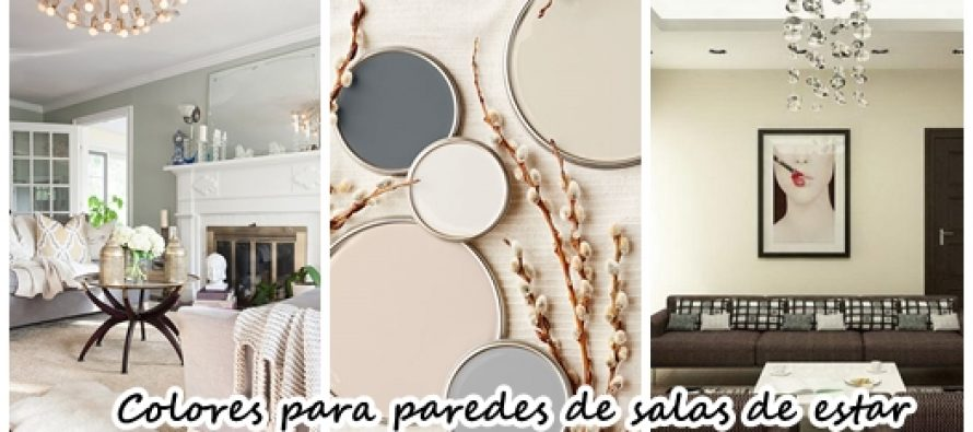 50 colores fabulosos para pintar las paredes de tu peque a - Colores de moda para pintar paredes ...