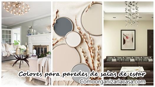 50 colores fabulosos para pintar las paredes de tu peque a Colores para paredes de salas pequenas