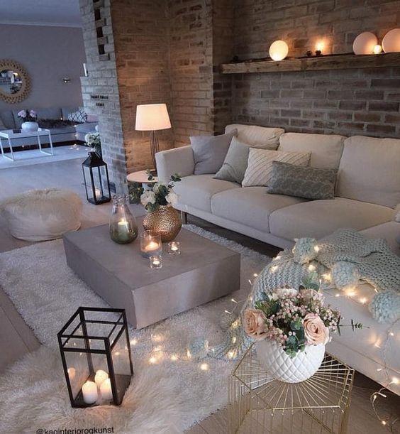 Diseños de velas para decorar el interior de tu casa