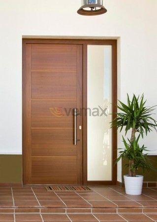 Bienvenidos 28 puertas de entrada sensacionales 10 for Puertas de entrada de aluminio rusticas