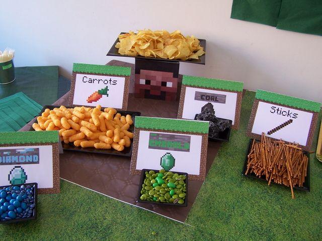 ideas-organizar-una-fiesta-tema-minecraft (18)