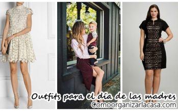 Ideas de outfits para el día de las madres