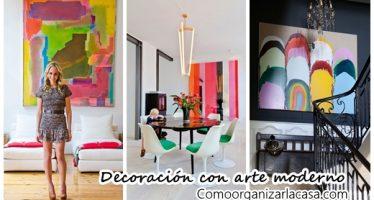 Como decorar comedores modernos curso de organizacion de for Maneras de decorar tu casa