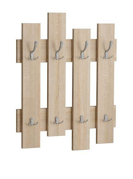 25 disenos percheros casa 11 decoracion de interiores fachadas para casas como organizar la casa - Percheros modernos ...