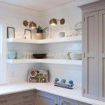 29 ideas de repisas para cocinas mas ordenadas