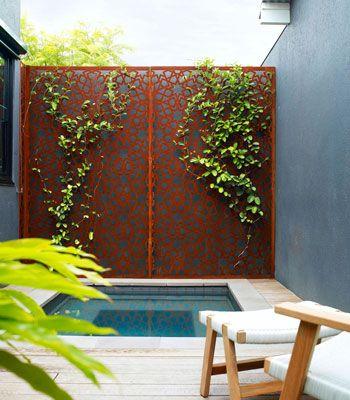 30 disenos albercas jardines pequenos 22 decoracion de for Diseno de jardines interiores pequenos