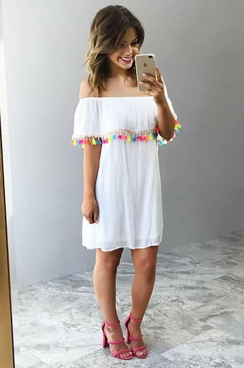 0bce3fc8ab 30 diseños de vestidos frescos para el verano