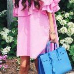30 diseños de vestidos frescos para el verano