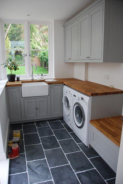 32 disenos pisos cuarto lavado moderno 16 decoracion for Cuarto de lavado ikea