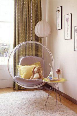32 disenos sillas colgantes interiores te encantaran 25 for Sillas colgantes interior