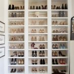 32 Ideas de closets para zapatos