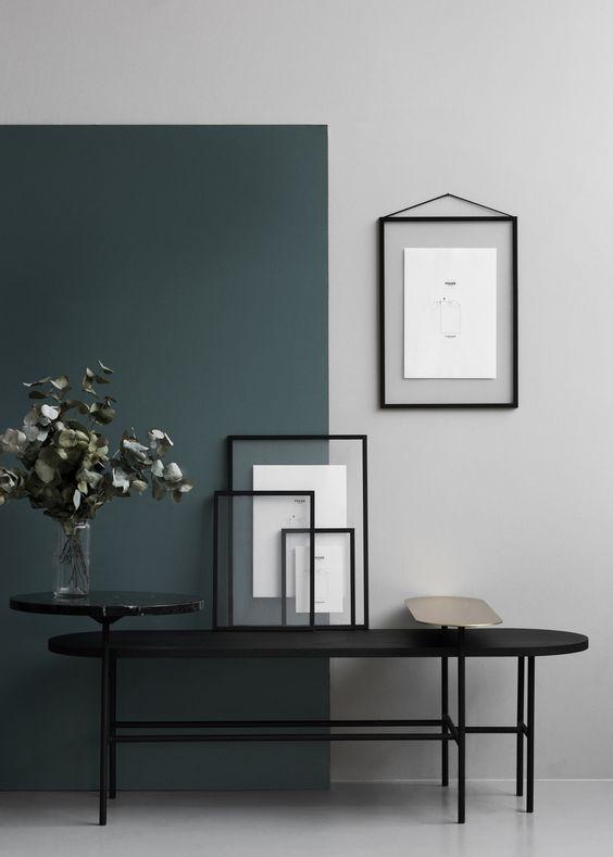 32 ideas decoracion interiores color verde esmeralda 24 - Ideas de decoracion de interiores ...
