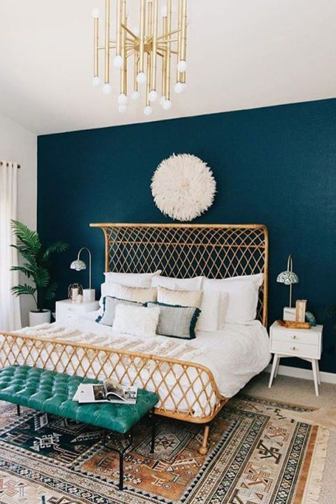 32 ideas decoracion interiores color verde esmeralda 29 for Decoracion de interiores verde