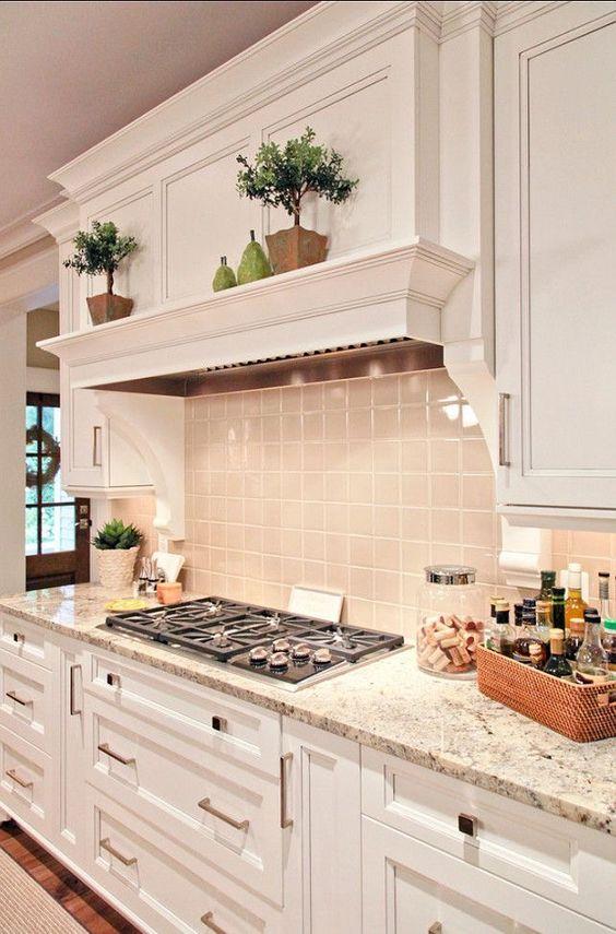 32 modelos salpicaderos cocina 19 decoracion de - Salpicaderos de cocina ...