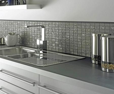 32 modelos salpicaderos cocina 22 decoracion de - Azulejos de cocina modernos ...