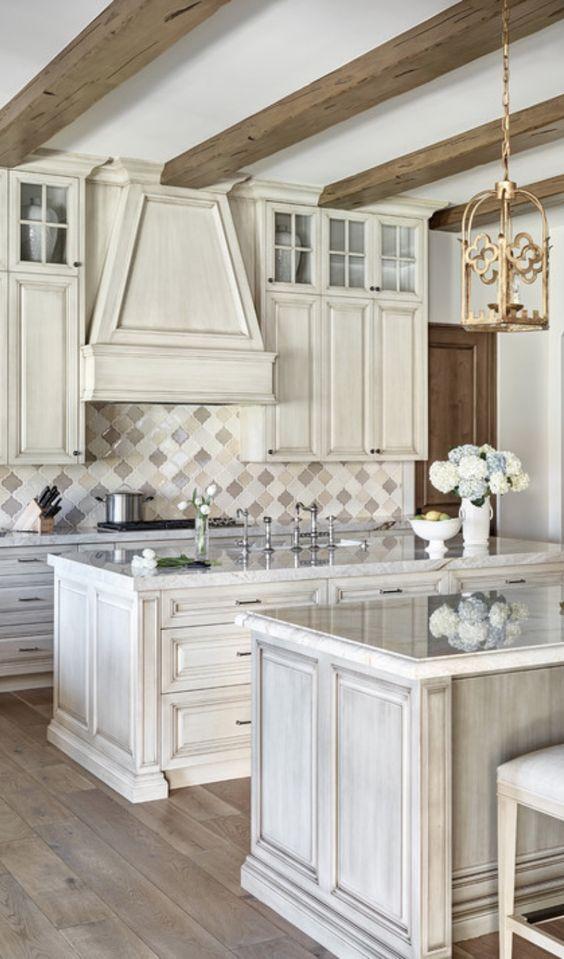 32 modelos salpicaderos cocina 25 decoracion de - Salpicaderos de cocina ...