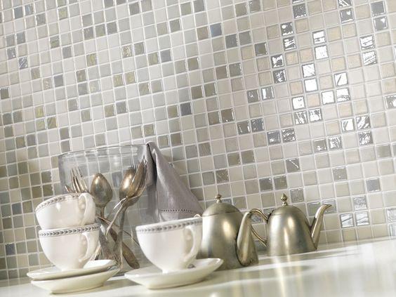 32 modelos salpicaderos cocina 26 decoracion de - Salpicaderos de cocina ...