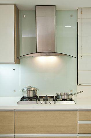 32 modelos salpicaderos cocina 27 decoracion de - Salpicaderos de cocina ...