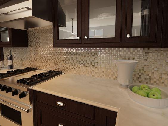 32 modelos salpicaderos cocina 30 decoracion de for Modelos enchapes para cocina