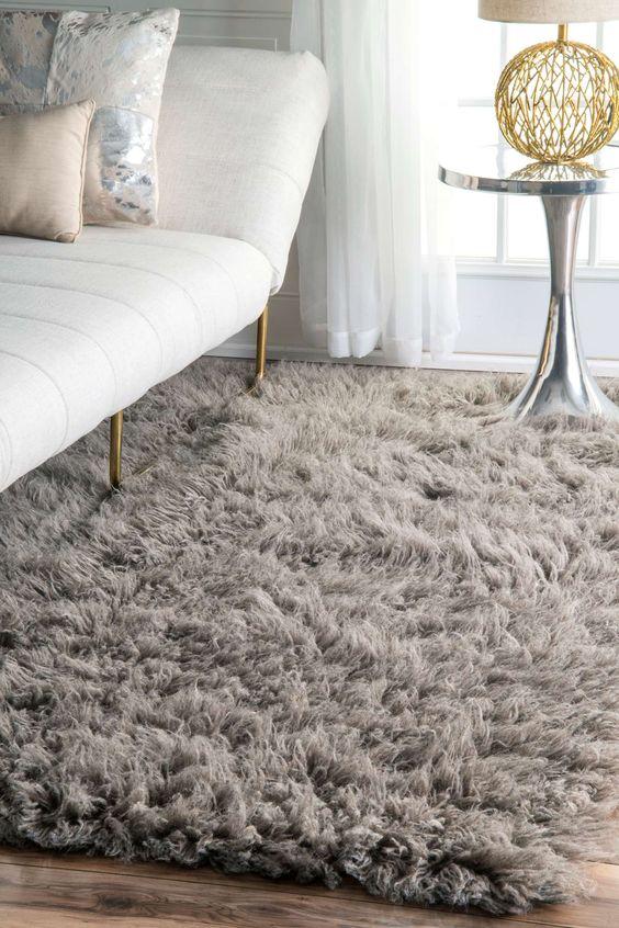 33 disenos alfombras decorar recamara 6 - Alfombras pequenas ...