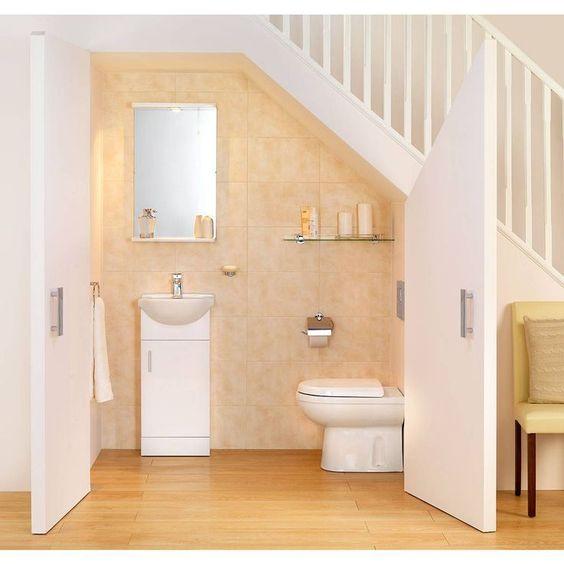 34 disenos banos las escaleras 28 decoracion de - Disenos de escaleras para casas ...