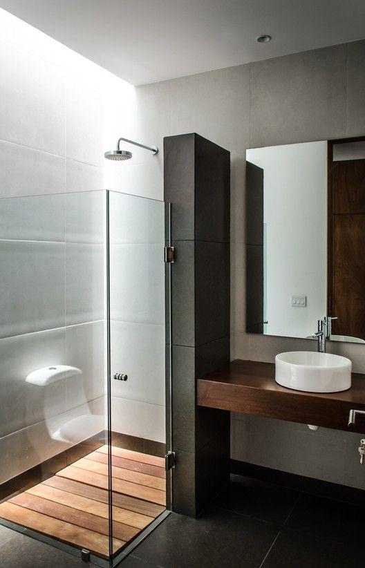 34-disenos-canceles-modernos-bano (11) | Decoracion de interiores ...