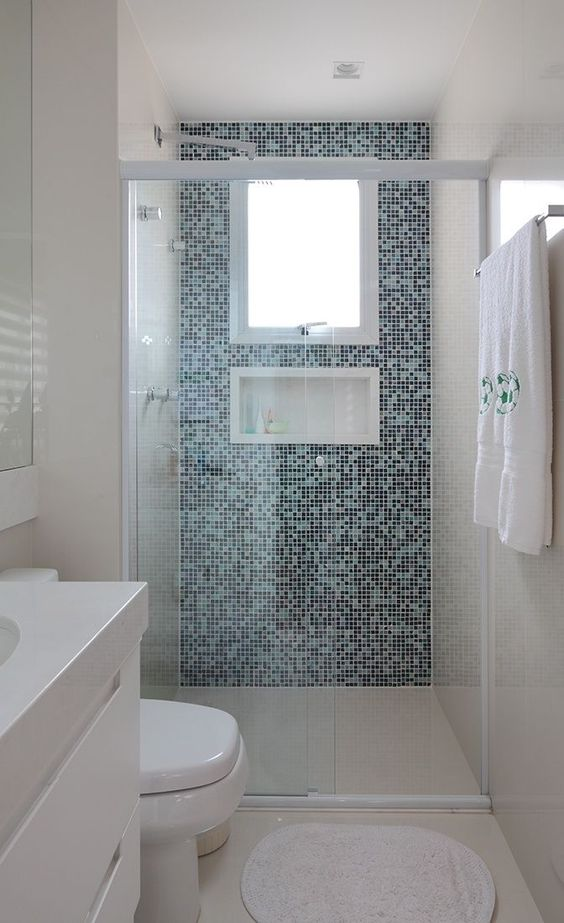 Diseños de canceles modernos para tu baño