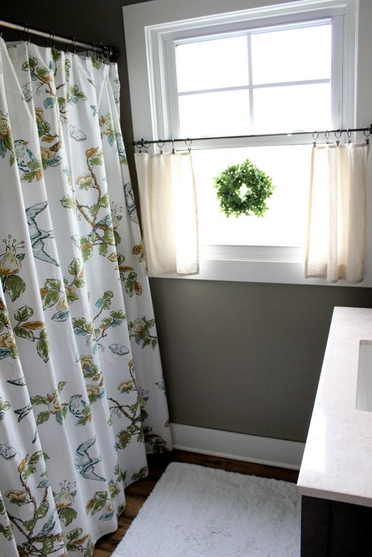 34 disenos cortinas bano 8 decoracion de interiores fachadas para casas como organizar la casa - Cortinas de bano de diseno ...
