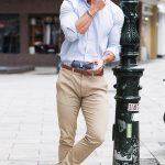 34 Outfits primavera-verano para hombres