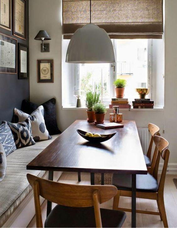 35 disenos comedores moda 12 decoracion de interiores - Disenos de comedores ...