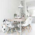 35 diseños de comedores de moda