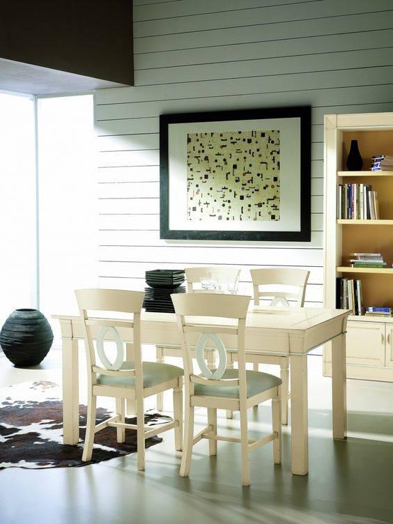 35 disenos comedores moda 19 decoracion de interiores - Disenos de comedores ...