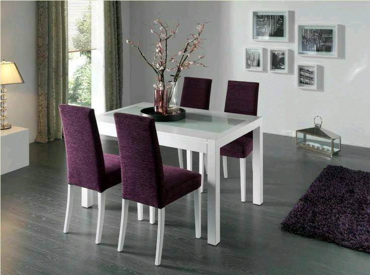 35 disenos comedores moda 23 decoracion de interiores for Diseno de comedores pequenos y modernos