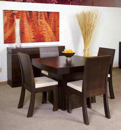 35 disenos comedores moda 26 decoracion de interiores for Diseno comedores modernos