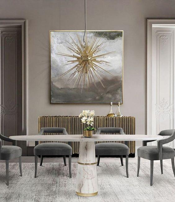 35 disenos comedores moda 9 decoracion de interiores for Fachadas de comedores