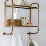35 Ideas para decorar interiores con color dorado