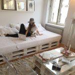35 Ideas para un departamento de soltera sencillo