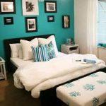 36 ideas de decoración de interiores color azul turquesa