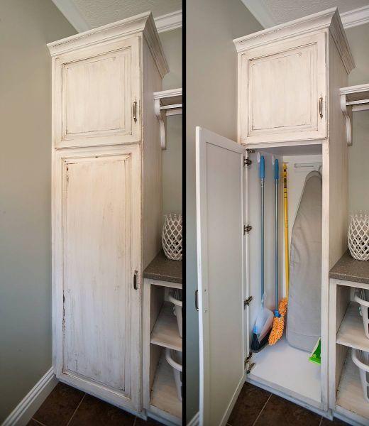 39 ideas organizar cuarto lavado 36. Black Bedroom Furniture Sets. Home Design Ideas