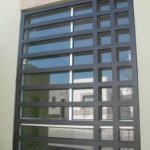 Diseños de rejas para puertas y ventanas