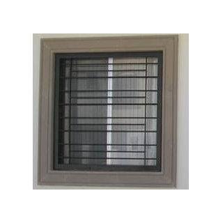40 disenos rejas puertas ventanas 24 como organizar la for Organizar casa minimalista