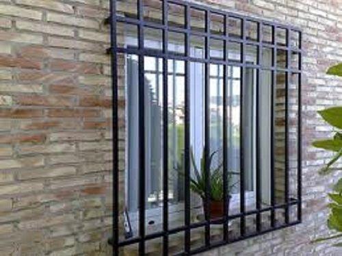 Disenos rejas ventanas decoracion de interiores fachadas for Espejos rectangulares horizontales