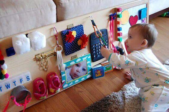 actividades para niños pequeñitos