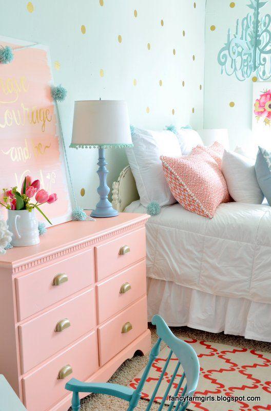 Colores para pintar habitaciones infantiles - Colores para pintar habitaciones ...