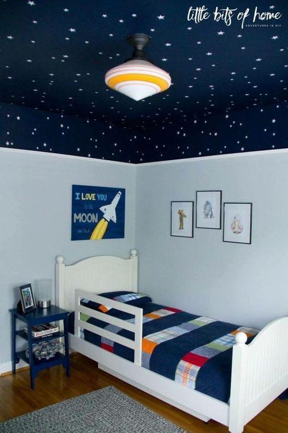 Colores pintar habitaciones infantiles 2 decoracion de for Colores de moda para pintar habitaciones