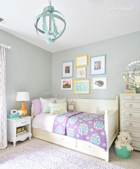 Colores para pintar habitaciones infantiles decoracion de interiores fachadas para casas como - Pintar habitaciones infantiles ...