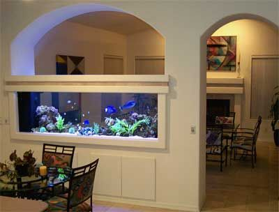 Disenos de peceras para decorar tu casa 10 decoracion - Peceras para casa ...